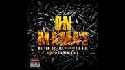 *2014* Rayven Justice ft. Tee Flii & Problem - On mamas