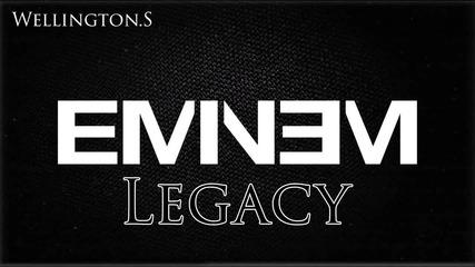Eminem - Legacy Mmlp2