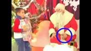 Господари На Ефира - Дядо Коледа (яко Смях)