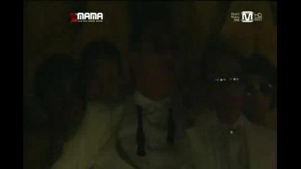 (psy(gangnamstyle) Mama 2012