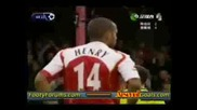 Thierry Henry Красив Гол