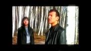 Южен Вятър - Как тихичко си капеха листата (официално видео 2001)
