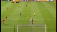 2011-10-222 Liverpool vs Norwich Highlights 1-1 Epl