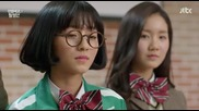 [eng sub] Detectives Of Seonam Girls High School E04
