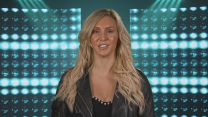 Charlotte Flair vows to regain her title at WWE Evolution - This Sunday on WWE Network