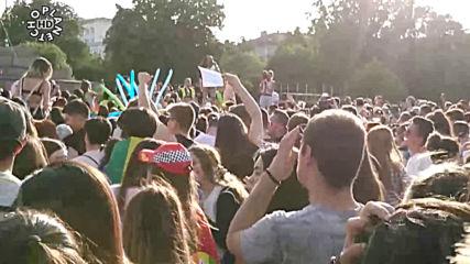 Галена - Добре ли си(live от Sofia Pride) - By Planetcho