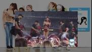 Н О В О невероятно римикс изпълнение на Селена в Далас