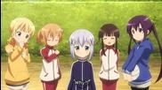 Gochuumon wa Usagi Desu ka Episode 5