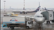 Russian Gets 30 Months in Prison for Causing Jetliner Emergency Landing in Prague