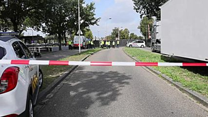 Netherlands: Four children die after train hits cargo bike in Oss