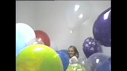 Спукан Балон