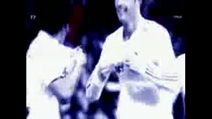 Cristiano Ronaldo - The World Dance ( Hd )