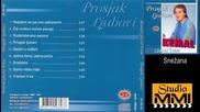 Kemal Malovcic i Juzni Vetar - Snezana (Audio 1989)