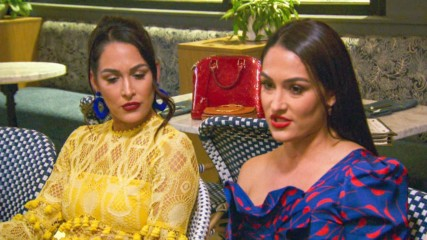 Nikki Bella decides to retire from WWE: Total Bellas Season 4 Finale