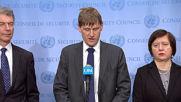 UN: UK slams Russia for 'fuelling' conflict in Ukraine