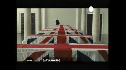 """""""Арго"""" на Бен Афлек триумфира на наградите БАФТА"""