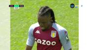 Траоре прониза Юнайтед и даде аванс на Вила