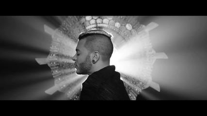 Ferras - Speak In Tongues ( Official Video)