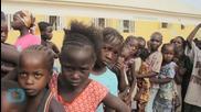 Nigeria's President Bans Female Genital Mutilation