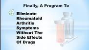 Rheumatoid Arthritis Alternative Treatment