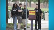 Dallas Shooting: Sniper Shot Suspect in Police Attack