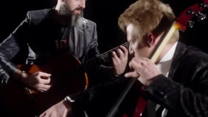 Mozart Heroes - Mozart / Metallica - Symphony No. 40 / Enter Sandman ( Official Video)