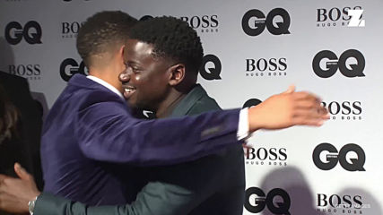 3 facts you didn't know about Daniel Kaluuya