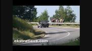 Планинско Кюстендил 2010, Tренировки