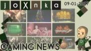 Gaming News [09.01.2017] - joXnka преглед на печата