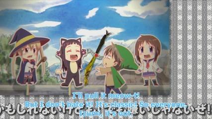 Okusama ga Seitokaichou Episode 3 Eng Sub