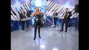 Snezana Babic Sneki - Takni me takni - (live) - Sto da ne - (tvdmsat 2009)