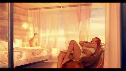 Rihanna - California King Bed ( Official Video Hd )