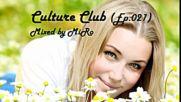 Miro - Culture Club (ep.021) (promo April 2016)