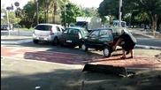 Много як противник на неправилното паркиране!