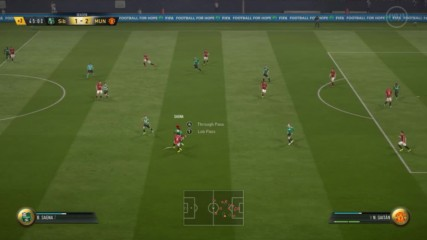 Fifa 17 03.12.2017 Pc Online Ultimate Team Division 5 Manchesterutd_bg
