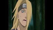Naruto Shippuuden - Епизод 124 - Bg Sub