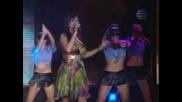 Преслава в Плевен (Planeta Derby 2007)