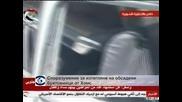 Споразумение за изтегляне на обсадени бунтовници от Хомс