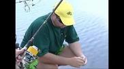 (риби и такъми) Риболов За Трофейни шарани (част 2)