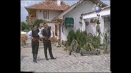 Българи - Силвия - Мъри Димитро льо, Севдалино моме, Стъпил Добри - By Planetcho