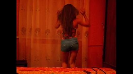 Bellydance(belea dans )