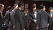 South Korea Parliament Approves Park's Pick for PM After Scandal
