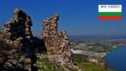 Родопската крепост, където е коронясан последния латински император