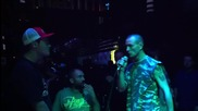 Freestyle Battle Spens @ Dance Club Oppium Ruse (17.11.2012) Buntovnika vs Shine