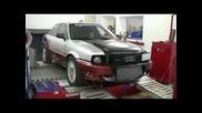 Audi 90 quattro 780hp