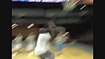 Майкъл Джордан забива на 48 години
