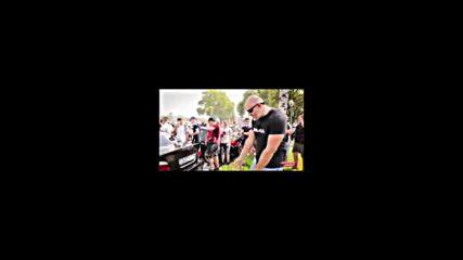 Bri4ka - Show ( Zendera M5 780hp)