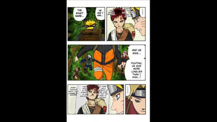 Naruto Manga Volume #028 - 252