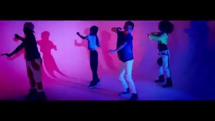 Justin Bieber ft. Maejor Ali - Lolly & Juicy J