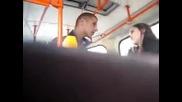 Селски панаири в трамвай в София (вижте